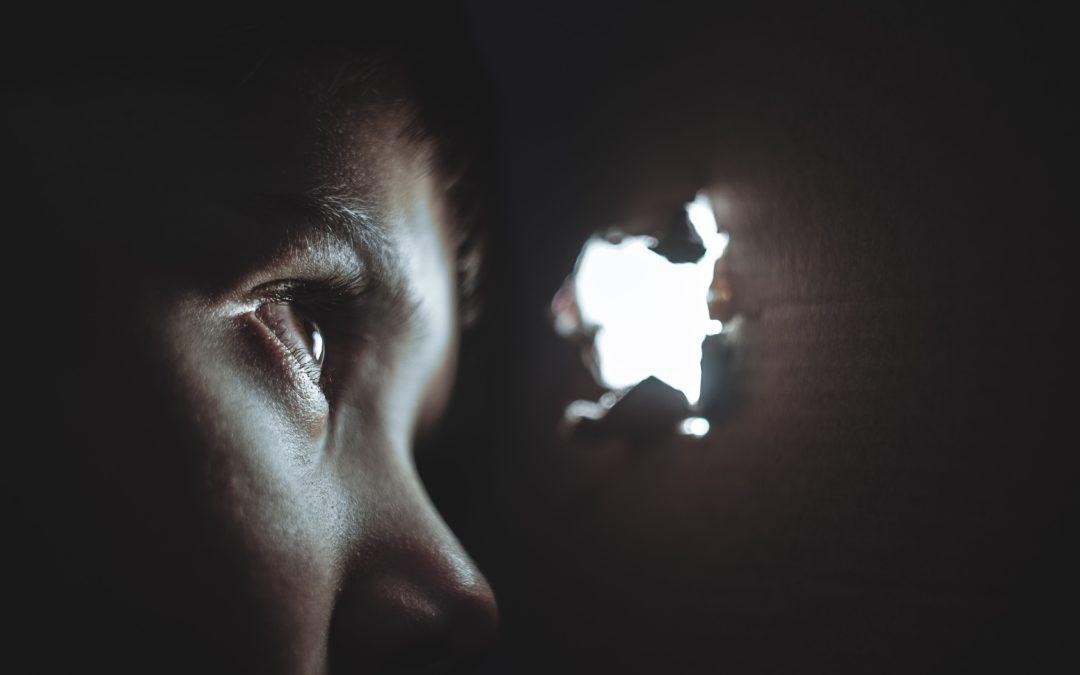 La importancia de observar